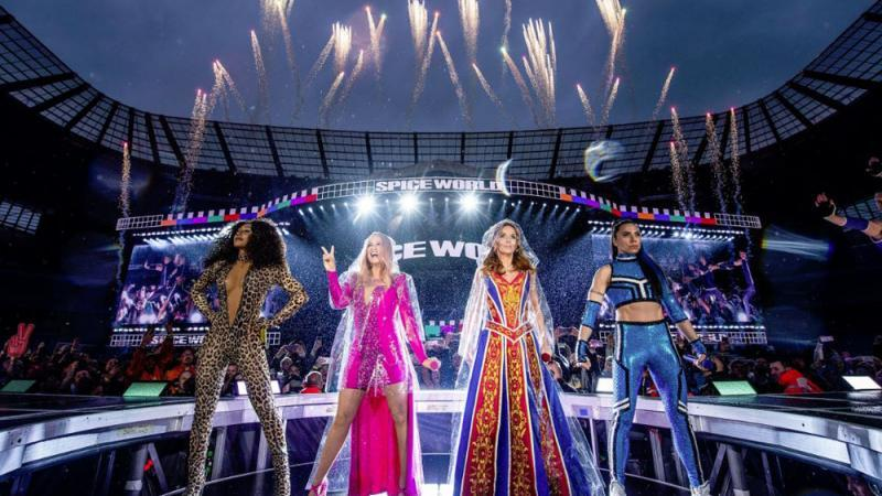 Endstation für die Spice Girls-Reunion-Gigs?