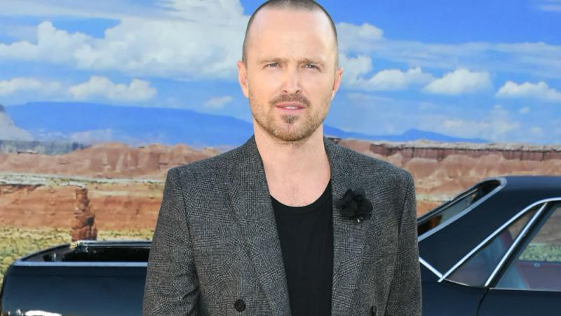 Aaron Paul über seinen Part in 'El Camino: Ein Breaking Bad-Film'