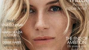 Sienna Miller: Kein Dating-Fan