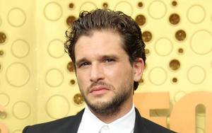 Kit Harington: 'Game of Thrones'-Kollegen sind meine Familie