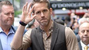 Ryan Reynolds und John Krasinski in 'Imaginary Friends'