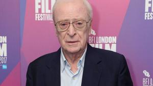 Sir Michael Caine in neuer 'Oliver Twist'-Version