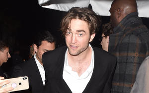 Robert Pattinson: Batman ist kein Held