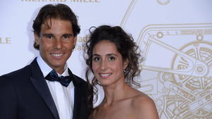 Tennis-Ass Rafael Nadal hat geheiratet
