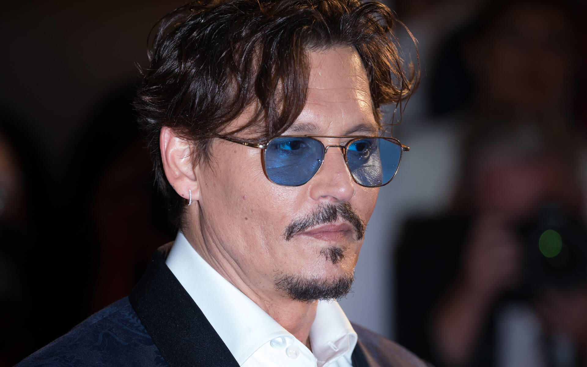 Johnny Depp: Wie viele Drogen hat er wirklich genommen? - VIP.de, Star News