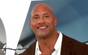 Dwayne Johnson: Der coolste Dad 2019