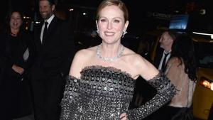Julianne Moore bereut Trends