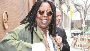 Whoopi Goldberg: Sister Act-Musical