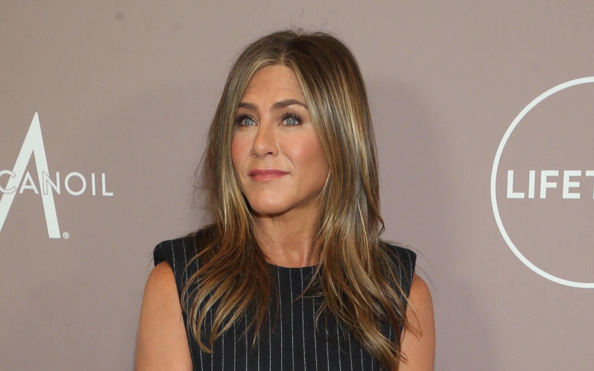 Jennifer Aniston schaffte aus Skepsis zweites Handy für Instagram an - VIP.de, Star News