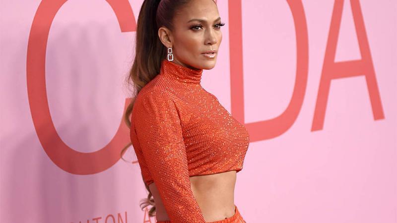 Jennifer Lopez: Stolz auf Frauenpower in 'Hustlers' - VIP.de, Star News