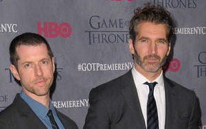 'Game of Thrones'-Macher David Benioff und D.B. Weiss: 'Star