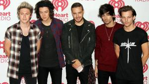 Neue Indizien: One-Direction-Reunion?