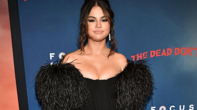 Selena Gomez würde für Taylor Swift sterben - VIP.de, Star News