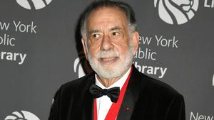 Francis Ford Coppola mag keine Superhelden