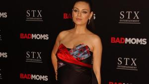 Mila Kunis: Ultimatum für Ashton