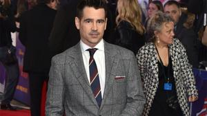 Colin Farrell als Pinguin in 'The Batman'