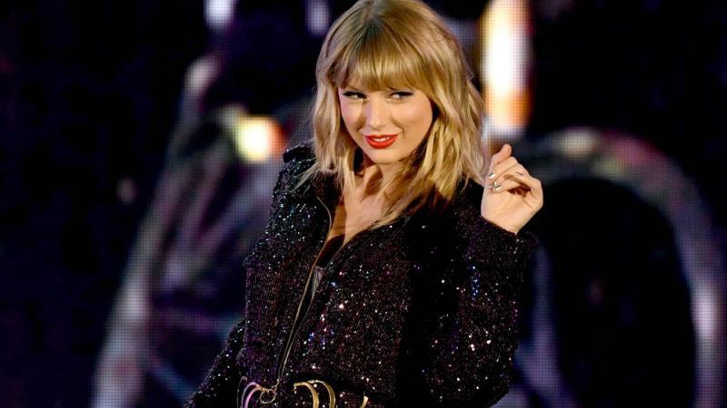 Taylor Swift: Auch ohne Trauer schreibt sie gute Songs - VIP.de, Star News