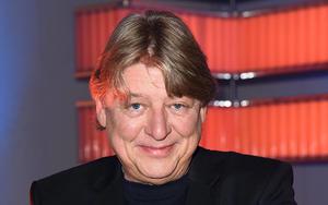 Walter Freiwald Krebs