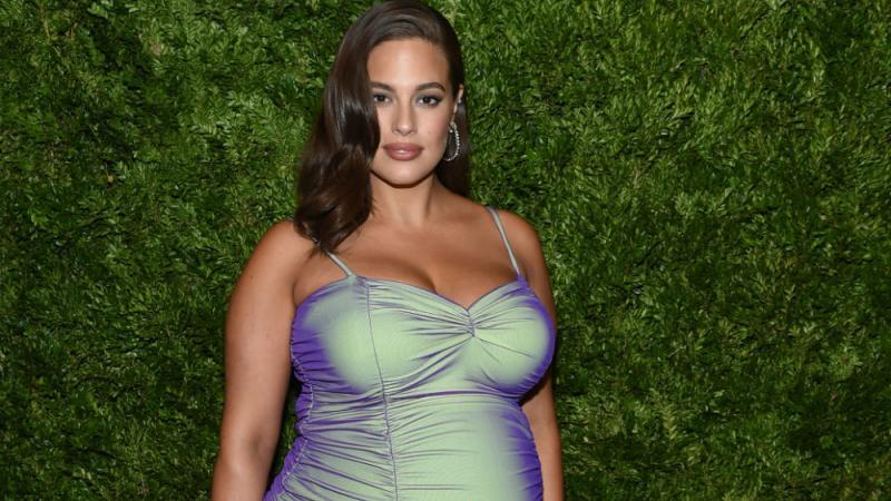 Ashley Graham: Sex nach dem Gebet