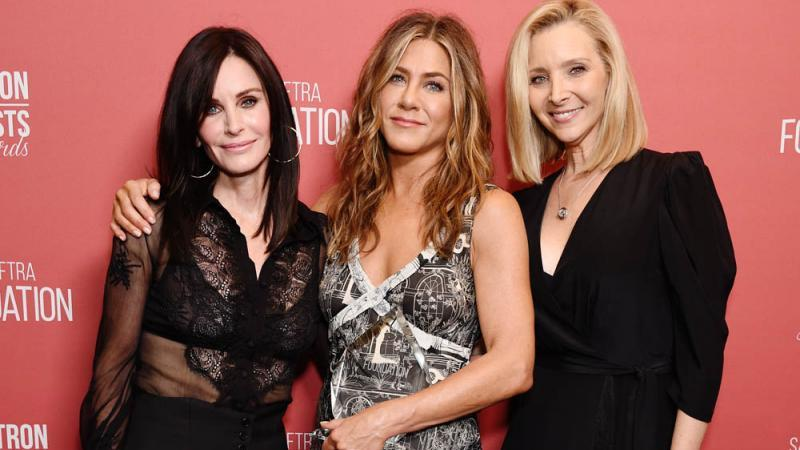 Courteney Cox: Inspiriert von ihrem 'Friends'-Co-Star