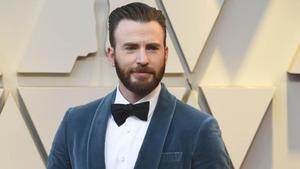 Chris Evans: Captain America-Comeback?