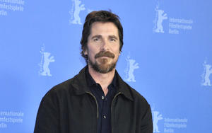 Christian Bale: Dick Cheney ist kein Fan