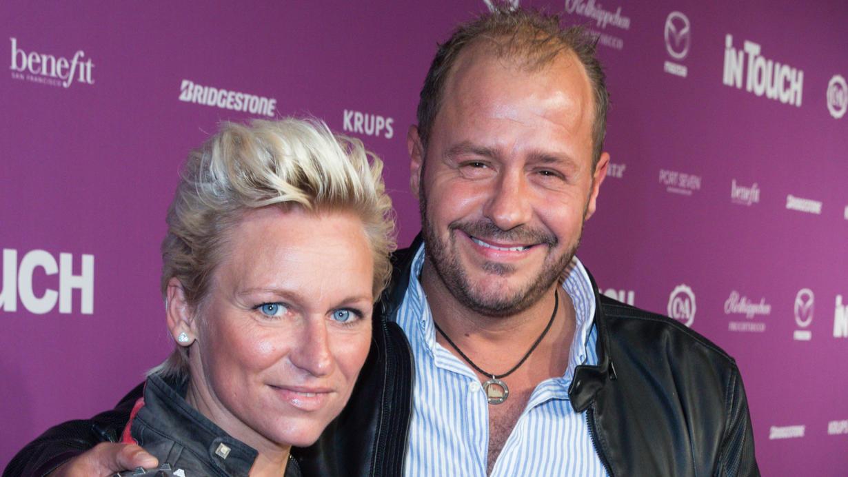 Jana Windolph: Ex-Freundin von Willi Herren (†45