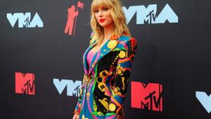 Stars supporten Taylor Swift