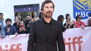 Christian Bale: 'The Dark Knight' war als Trilogie bestimmt