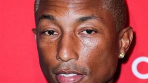Pharrell Williams launcht eigene Luxus-Uhr