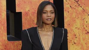 Naomie Harris: Frauen in Bond-Film