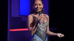 Kein Job, kein Visum: Mel B in der Krise