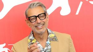 Jeff Goldblum über seine Rolle in 'Jurassic World 3'