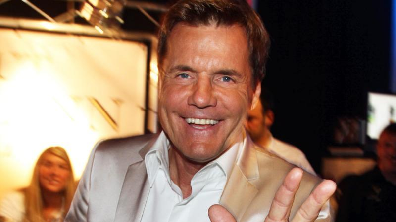 Heiratet Dieter Bohlen bald?