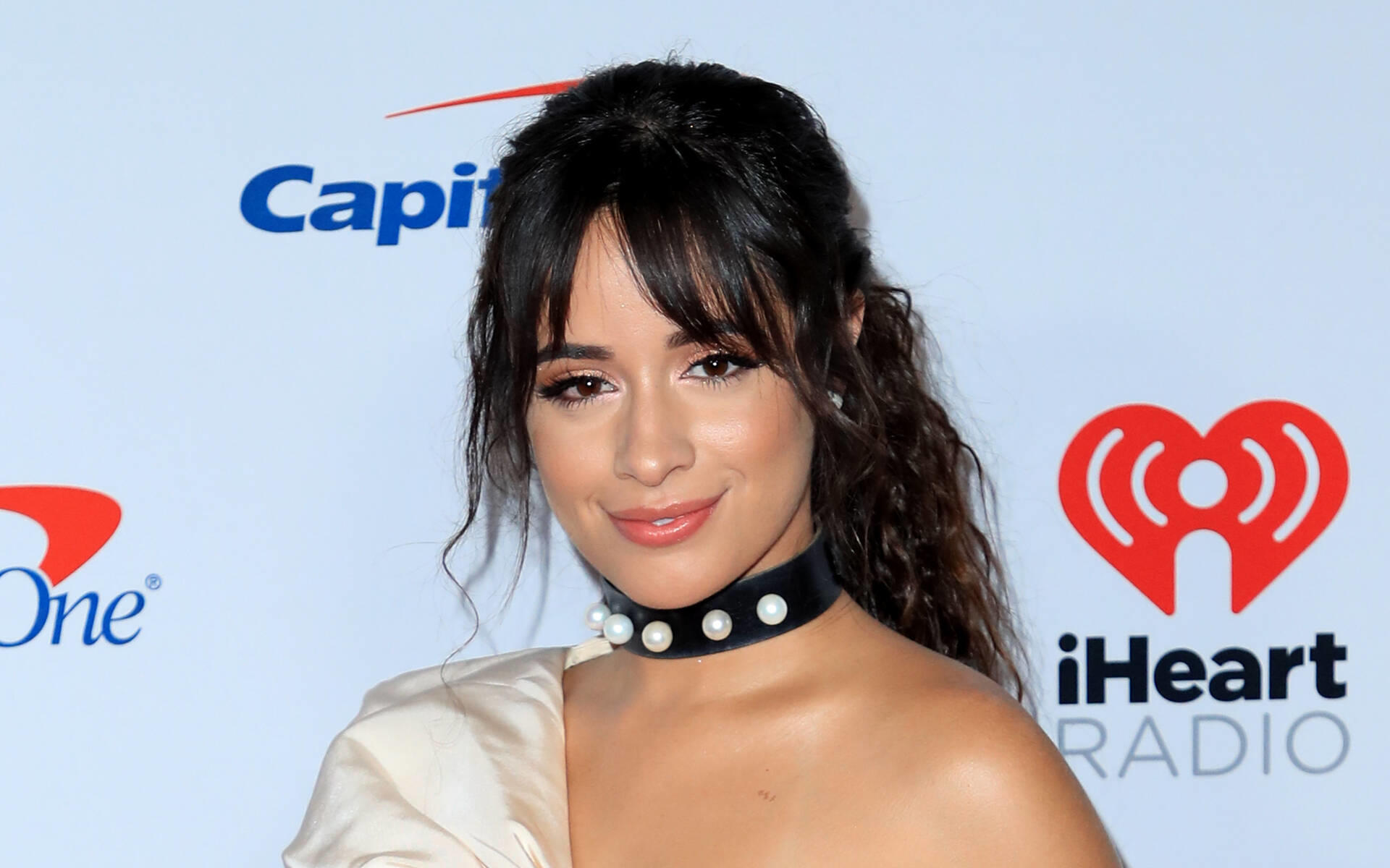 Camila Cabello: Hoppla, Stift geklaut in Williams und Kates Palast