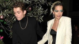 Rita Ora datet Jude Laws Sohn