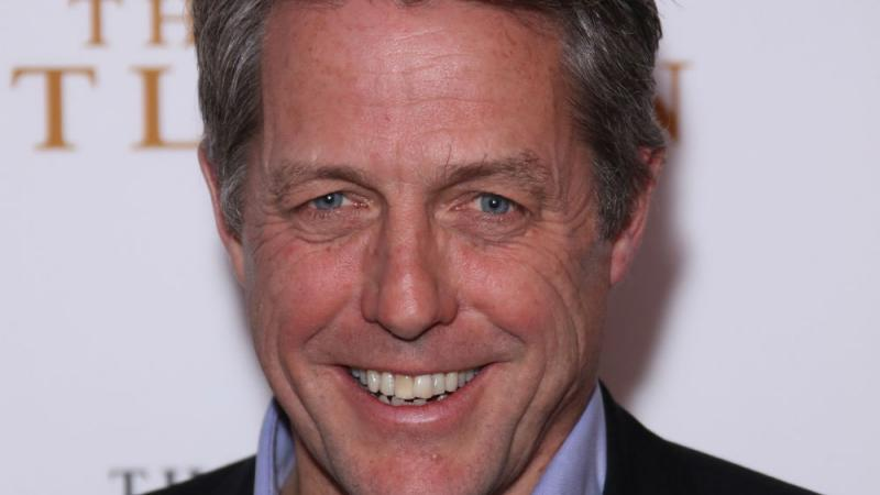 Hugh Grant: Druck wegen 'The Gentleman'