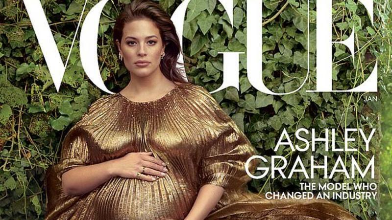 Ashley Graham bat ihre Freunde um Sex-Tipps