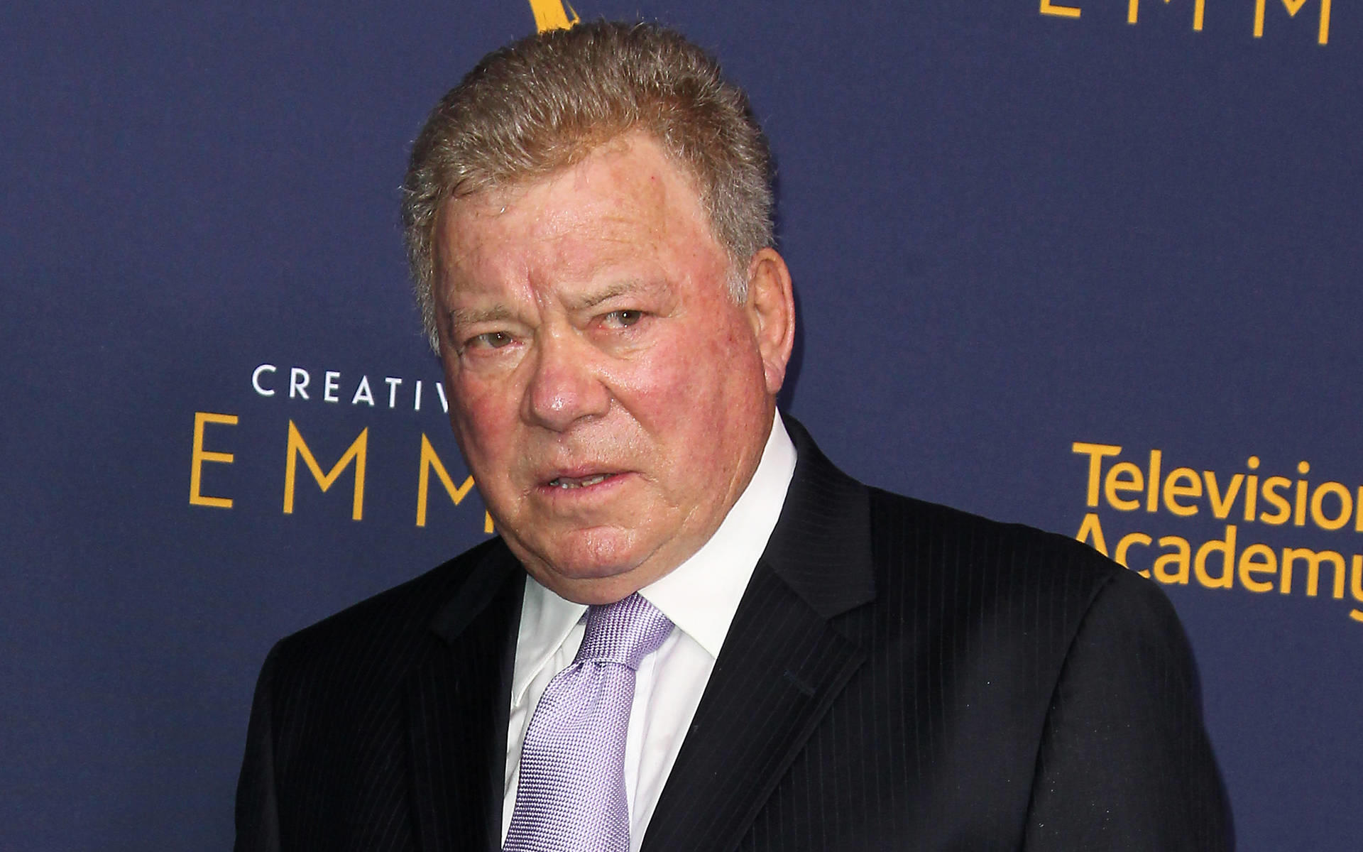 Beam me up, Scotty: 'Captain Kirk' William Shatner lässt sich scheiden