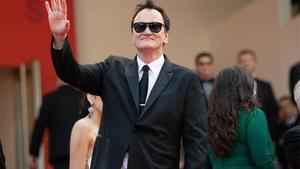 Quentin Tarantino: Kommt Kill Bill 3?