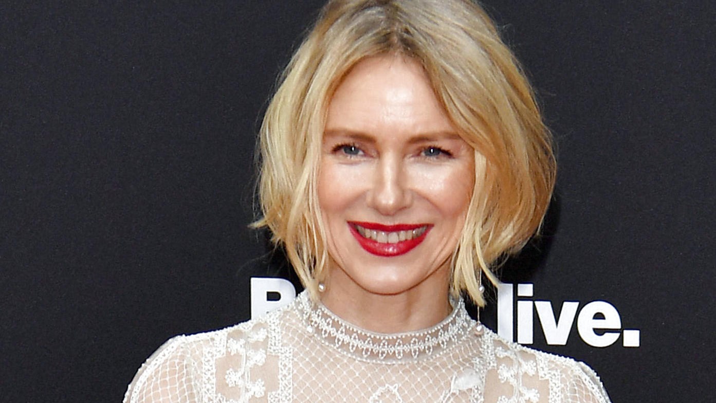 Naomi Watts and other celebrities attending the 71th Bambi Awards winners board at Festspielhaus Baden-Baden on November 21, 2019 in Baden-Baden, Germany.Pictured: Naomi WattsRef: SPL5131082 211119 NON-EXCLUSIVEPicture by: SplashNews.comSplash News a
