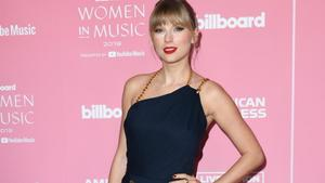Taylor Swift wird Glastonbury-Headliner!