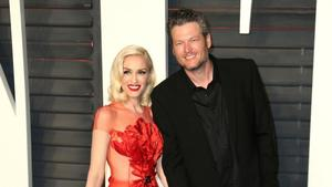 Blake Shelton: Gwen liebt Country!