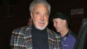Sir Tom Jones: So viel Mitspracherecht hat er bei 'The ...