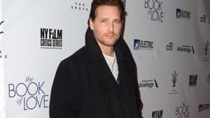 Peter Facinelli: Der 'Twilight'-Star ist verlobt