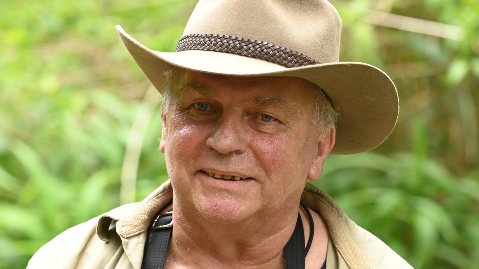 Minister Dschungelcamp