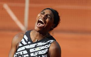 Tennis-Legende Serena Williams: Comeback-Feier mit Australie
