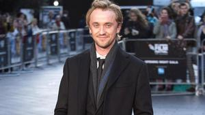 Tom Felton: 'James Bond wäre der ultimative Traum'