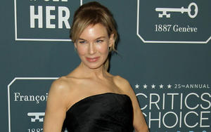 Screen Actors Guild Awards: Renée Zellweger und Joaquin Phoe