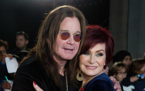 Traurige Diagnose: Ozzy Osbourne hat Parkinson